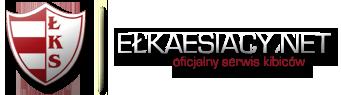 ELKAESIACY.NET - ŁKS Łomża