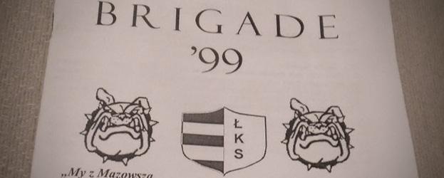 Zine Brigade'99
